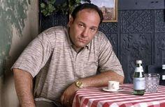PHOTO GALLERY: Remembering James Gandolfini - Westwood-Hillsdale, NJ Patch Tony Soprano of the hit series on HBO, The Sopranos