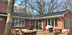 Best Gaf Glenwood Shingles Chelsea Gray Gaf Asphalt Roofing 640 x 480