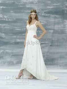 Nice dress. Can be ordered online.
