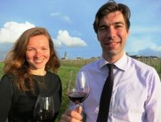 Chateau Clinet Pomerol Ronan Laborde and Denise