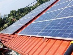 A 100 kilowatt pilot project is already being planned in hills of East India, while its smaller version, producing 100 watts of power 24x7 is now running in Kolkata .