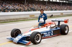 Indy 500 winner 1978: Al Unser  Starting Position: 5  Race Time: 3:05:54.990  Chassis/engine: Lola/Cosworth