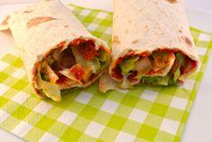 Snelle Turkse pizza - Lekker en Simpel