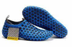 Nike Concept Shoe: Texture & Material