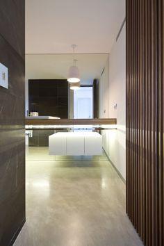 Project: House in Estoril | Architects: Frederico Valsassina Arquitectos | Location: Estoril, Portugal| Compleated: 2009 | Photographer: FG+SG – Fotografia de Arquitectura
