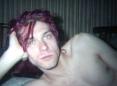 HBO to produce an authorized documentary about Kurt Cobain