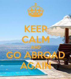 #keepcalm #holiday #abroad #france