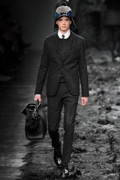 Menswear Fall 2014: The Key Trends | Visual Therapy