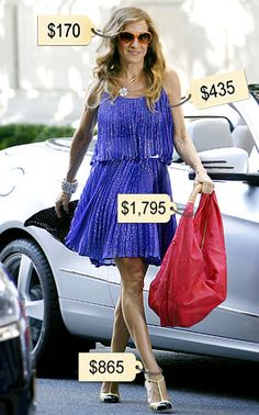 If I had all the money in the word my outfit would cost this much