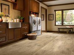 luxury vinyl tile on pinterest. Black Bedroom Furniture Sets. Home Design Ideas