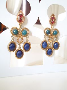#brincos #earrings