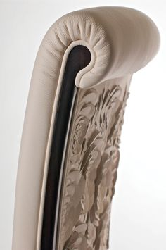 Helen-Amy-Murray Furniture Collection, Fabric Art, Upholstery, Furniture Design, Furnitures, Sofas, Leather, Chairs, Sculpture