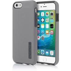 Incipio DualPro Custodia Apple iPhone SE iPhone 5 iPhone 5S Nero