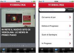 Softfobia ha realizzato la nuova applicazione di Videolina disponibile sull'Apple Store per iPhone, iPad e iPod touch