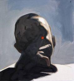 Original People Painting by Wojtek Herman Oil On Canvas, Canvas Art, Cigarette Aesthetic, Fight Club, Figurative Art, Traditional Art, Saatchi Art, Art Projects, Original Paintings