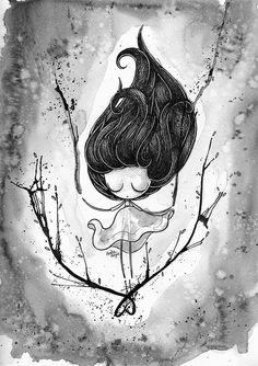 Crecer by Anita mejia