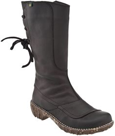 Great boot! - El Naturalista Iggdrasil N107 from www.planetshoes.com