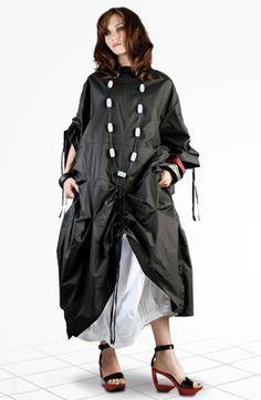 Ono Dress in Malbec Carnaby   SHONMODERN.COM