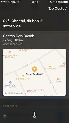 Optimaliseren van pagina's en apps voor persoonlijke assistenten, plus 'wat is Project Volcano Ibiza?!'