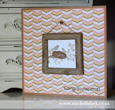 World of dreams by Stampin Up