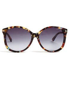 Tom Ford Alicia Sunglasses