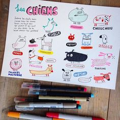 Author and illustrator of funny kids books Funny Books For Kids, Funny Kids, Journal D'art, Colonel, Doodle Drawings, Illustration, Doodles, Photo And Video, Instagram Posts