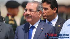 El presidente Danilo Medina sale mañana hacia París, Francia, donde participará en la 21ava Conferencia Internacional de Cambio Climático (COP21), que inicia el 30 de este mes y concluye el 11 de diciembre. RD entre países con menos emisiones de gases Con su presencia en la capital francesa, el Jefe de Estado consolida los esfuerzos…