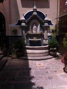#HotelBoutique #Morelia #MansióMijashé #Chingon