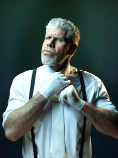 Ron Perlman - Pictures Celebrities