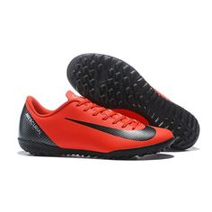 premium selection 5d451 dd4f8 Kopacke NIKE VAPORX 12 CLUB TF Red Black Prodaja
