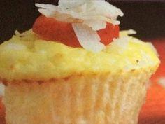 Kokosové muffiny bez múky - Zdravé recepty - Cvičte.sk