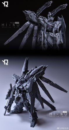 Futuristic Armour, Unicorn Gundam, Gundam Custom Build, Gunpla Custom, Gundam Model, Mobile Suit, Plastic Models, Video Game, Robots