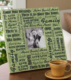 Family FrameFamily Frame