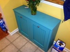 Tilt Out Trash Bins | Do It Yourself Home Projects from Ana White