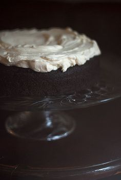 Guinness Cake by egle aleks, via Flickr