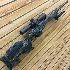 Airsoft Guns, Weapons Guns, Guns And Ammo, Armas Airsoft, Custom Guns, Military Guns, Hunting Rifles, Cool Guns, Assault Rifle