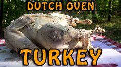 Dutch Oven Turkey