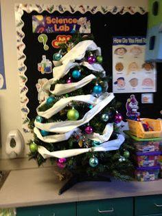 Elf on the Shelf Mischief in Kindergarten! – Elf On The Self , Preschool Christmas, Christmas Elf, Christmas Crafts, Christmas Ideas, Elf On The Self, The Elf, Christmas Things To Do, Kindergarten Freebies, Classroom Fun