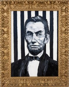Abe | From a unique collection of paintings at https://www.1stdibs.com/art/paintings/