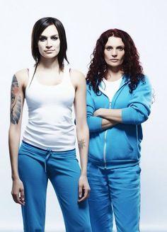One of the best tv series ever! Please like http://www.facebook.com/RagDollMagazine and follow @RagDollMagBlog @priscillacita