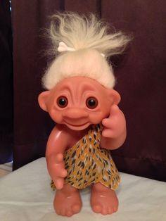 Vintage Thomas DAM Neander Troll 1977  *1:1 On Ebay*