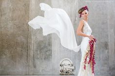 We love winter weddings! Here's absolutely everything you need to win you over to the winter wedding theme too. African Wedding Dress Designers, South African Wedding Dress, South African Weddings, Designer Wedding Dresses, Floral Design, Wedding Inspiration, Bridal, Winter, Pretty