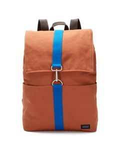 Milian Backpack' by WeSC at Gilt