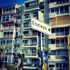 Göztepe Sahil şu şehirde: Konak, İzmir