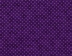 purple - Essential Dots by Moda Fabrics in Purple