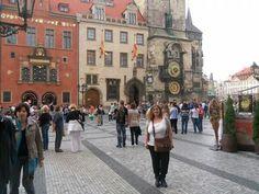 Torre del Reloj, Praga