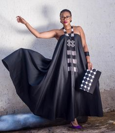 e understand the need for a Perfect accessory.Bringing You these and more at our SS 17 Spring Pop Up Tour- Durban and Newcastle you are African Dresses For Kids, African Dresses For Women, African Fashion Dresses, Xhosa Attire, African Attire, Traditional Fashion, Traditional Dresses, Beautiful Black Dresses, Ss 17