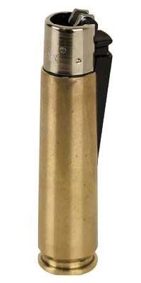 50cal bullet casing for clipper lighter.