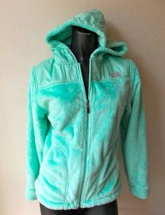 teal north face jacket so cute i want it pinterest