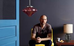 Go Behind the Design with Jeremy Pyles of Niche Modern on the new Haus Series of pendants, exclusively available at Lumens.com.